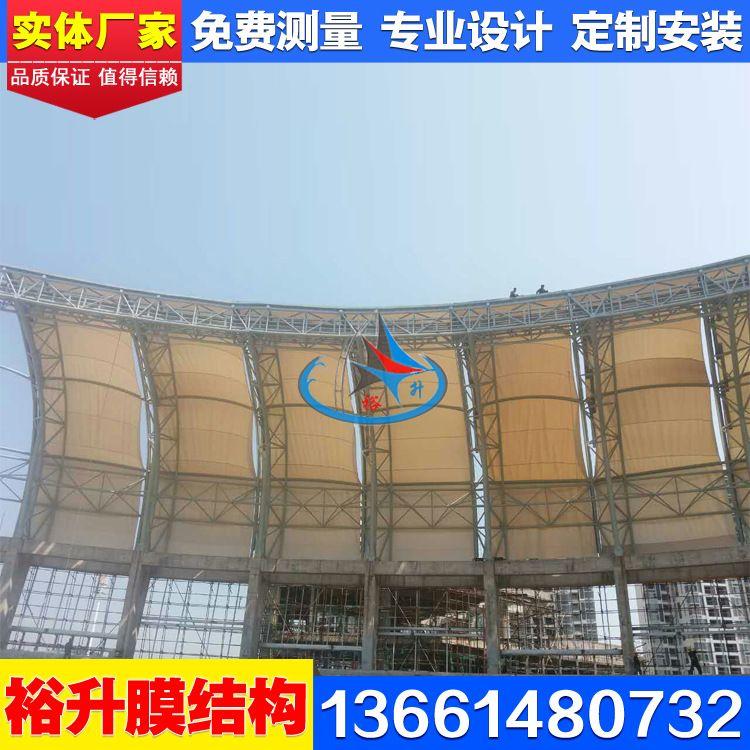 上海膜结构厂家定制膜结构体育场 体育设施膜结构 体育馆膜结构