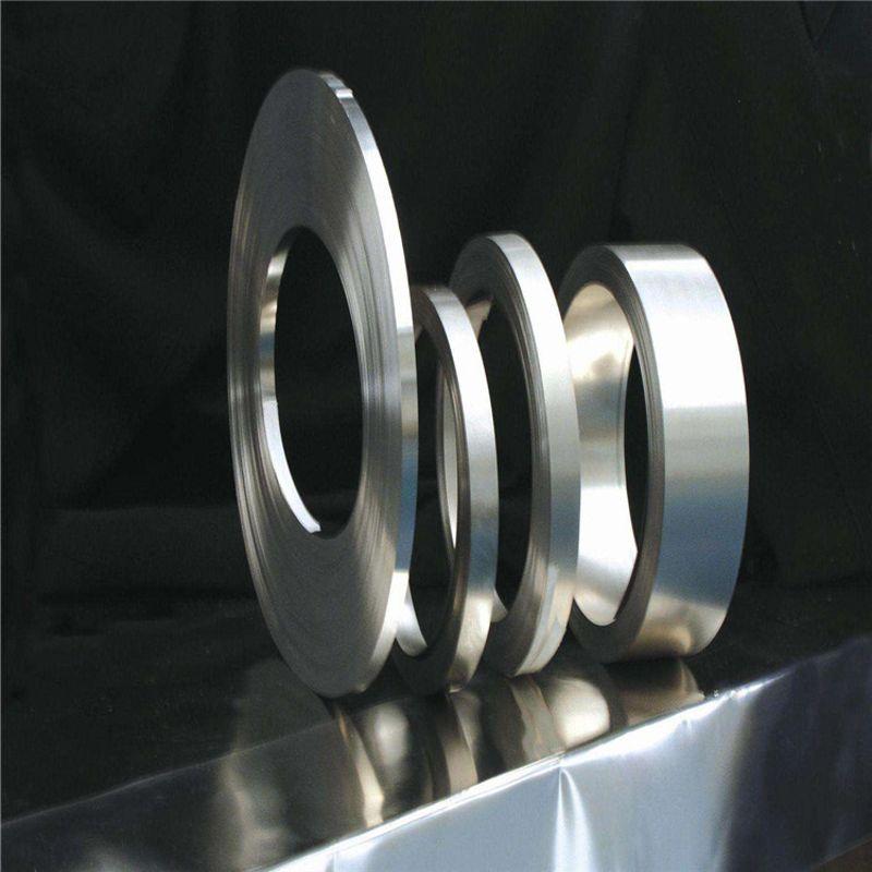 太钢不锈钢带600°特硬不锈钢带301EH不锈钢带304H耐腐蚀不锈钢带