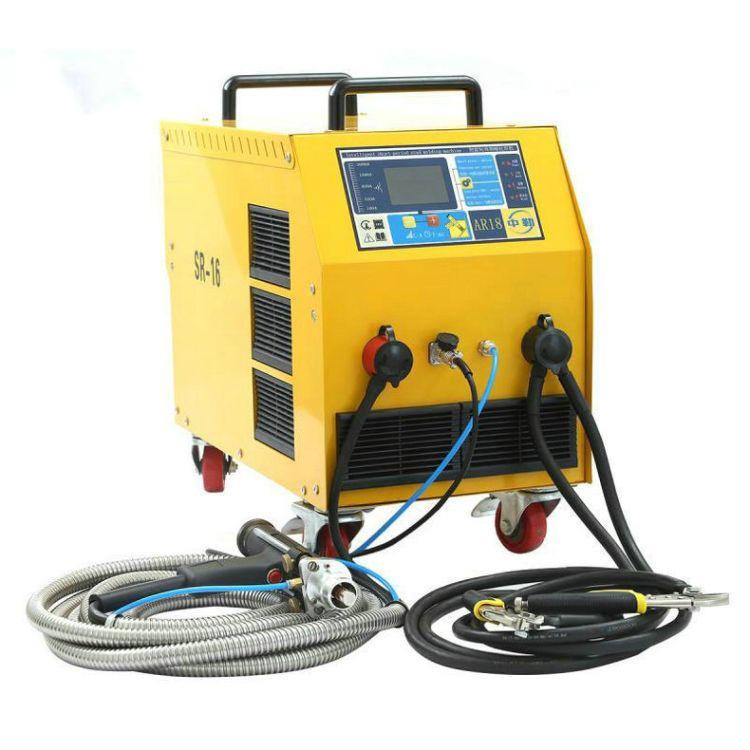 厂家生产螺柱碰焊机 螺柱点焊机 全自动螺柱焊机