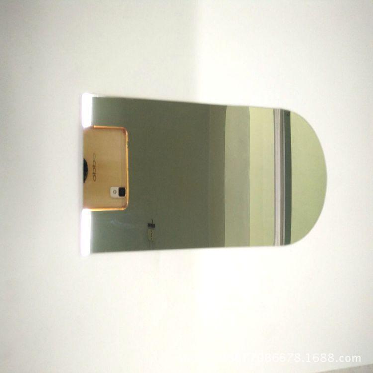 厂家直销灯具亚克力镜片 窗口半透亚克力镜片PC背胶镜片