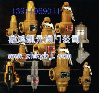 进口安全阀锅炉安全阀可调节设定压力台湾SNW安全阀