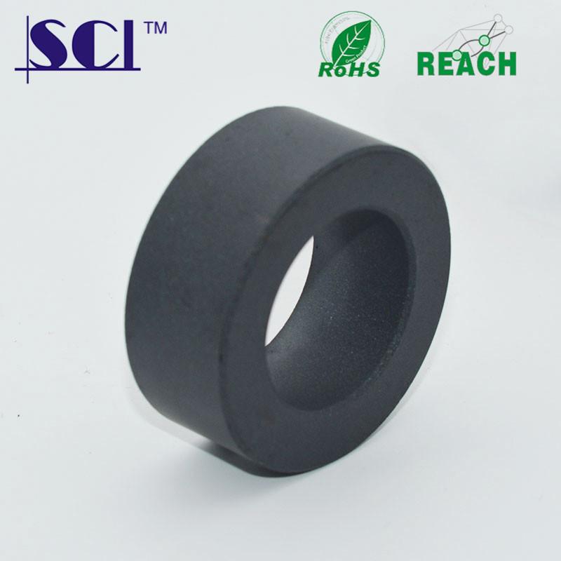 铁氧体磁芯抗干扰磁环镍锌磁棒7epc25磁芯平面变压器磁芯一件代发