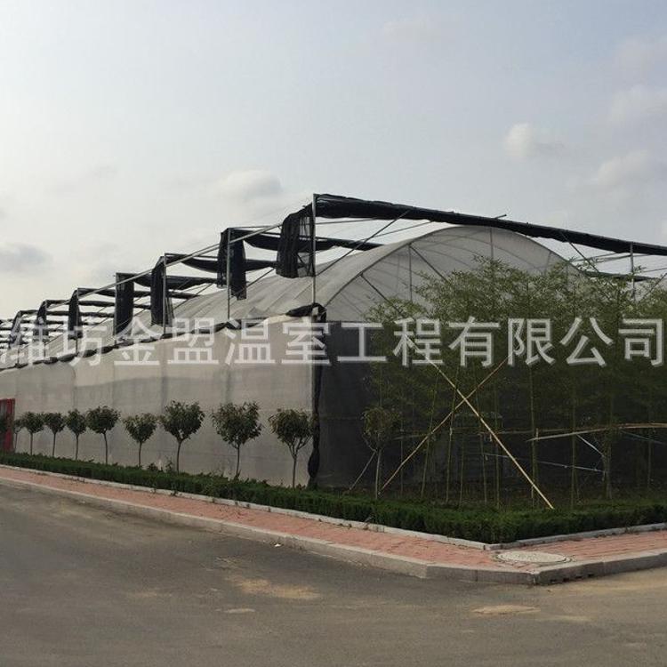 福建漳州薄膜温室大棚生产厂家 薄膜温室大棚造价 薄膜温室大棚