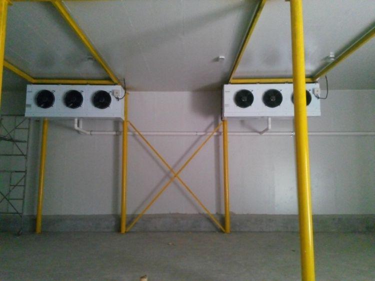 供应大型组合式冷库