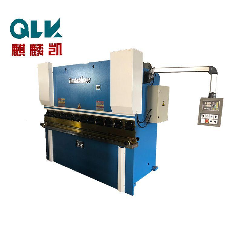 液压折弯机剪板机价格 品牌保障精品出厂 数控折弯机