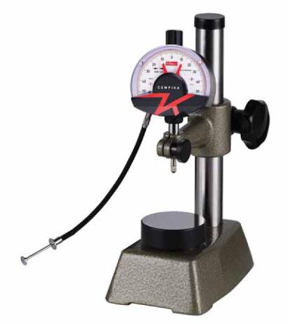 德国凯发 kaefer高精度测量台 陶瓷比测台P7K 精度1um