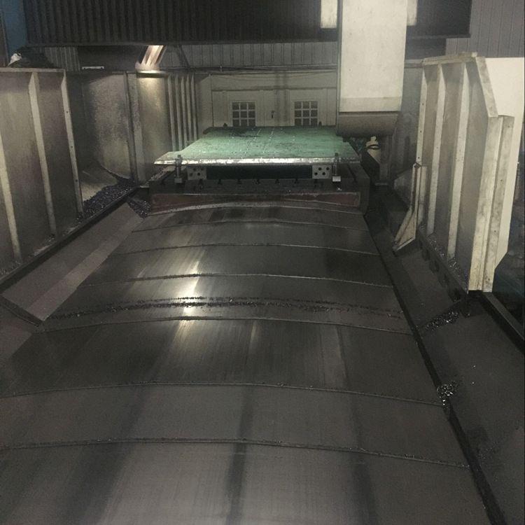 深圳东莞4米*2.5米大型电脑锣CNC加工设备面板加工压铸件cnc加工