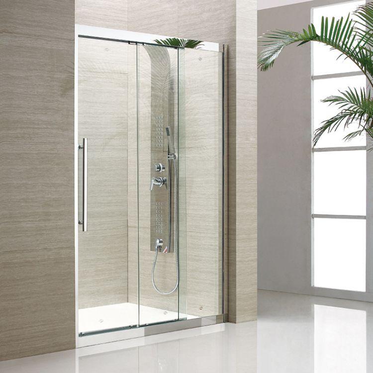 专业定制淋浴房 酒店淋浴房 简易淋浴房 玻璃淋浴房可定制