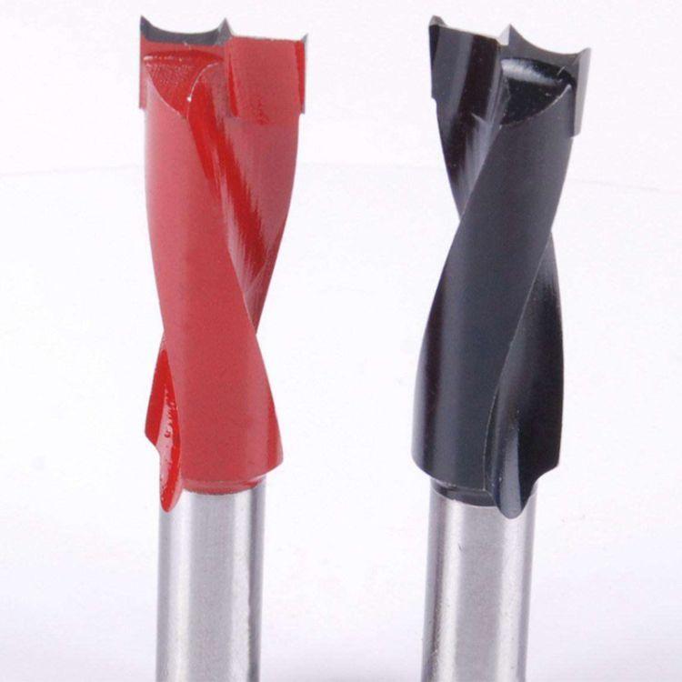 排钻钻头 木工排孔钻头 木工合金钻头 木工开孔器 Ф3-50mm