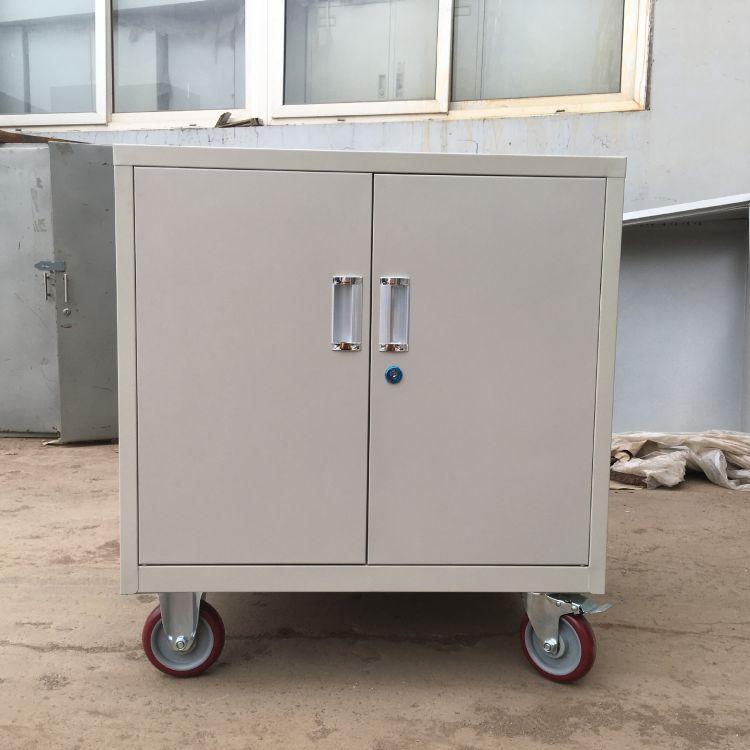青岛办公家具 工具柜 活动柜 小矮柜 手推柜 手推工具车 送货上门