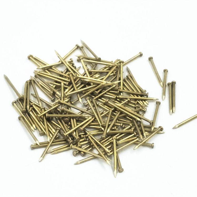 锦豪 全铜大头针 全铜固定针