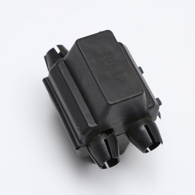 JB-1A 16-120绝缘罩 异型并沟线夹护套 电力绝缘安全护罩批发直营