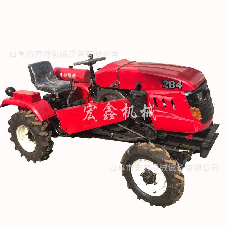 东方红拖拉机现货出售 多缸大马力国三拖拉机? 农用四轮拖拉机