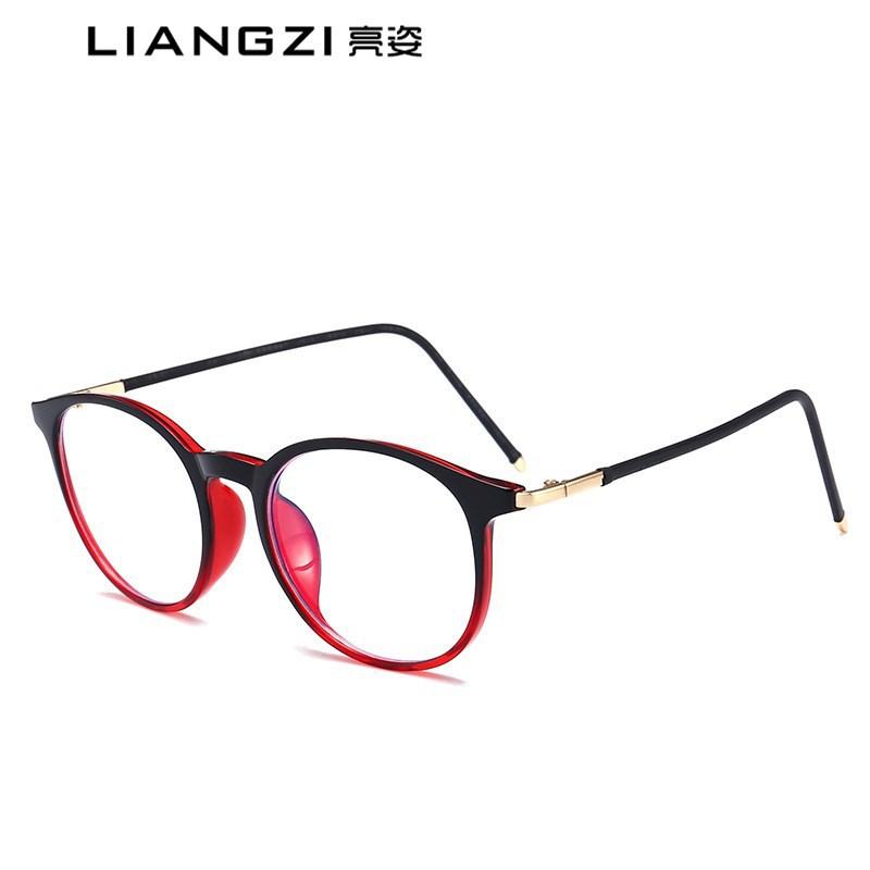 新款復古平光鏡防藍光電腦護目鏡1740防藍光眼鏡近視框架