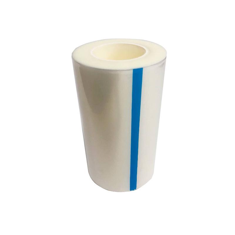 防静电亚克力PE保护膜 PET保护膜 屏幕防刮花保护膜 蓝色保护膜
