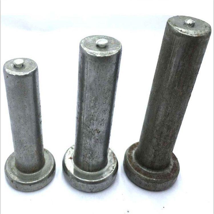 焊钉 圆柱头焊钉 栓钉 剪力钉  焊钉磁环楼层板钉 厂家直销