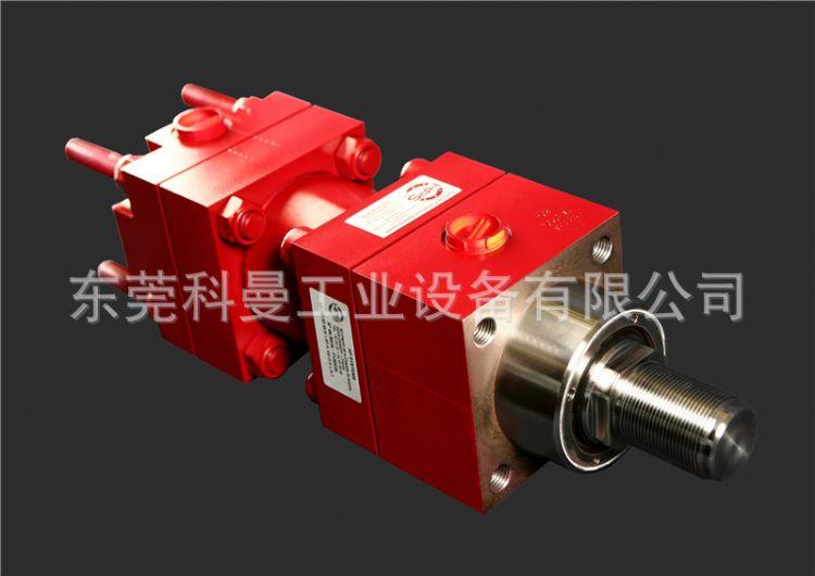 法国HPS进口液压油缸VBL系列原装惠普斯柱塞式方形伸缩液压油缸