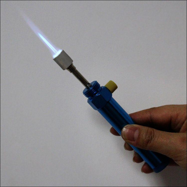 多功能焊枪燃气瓦斯充气电烙铁气体烙铁焊接维修尖头便携式烙铁