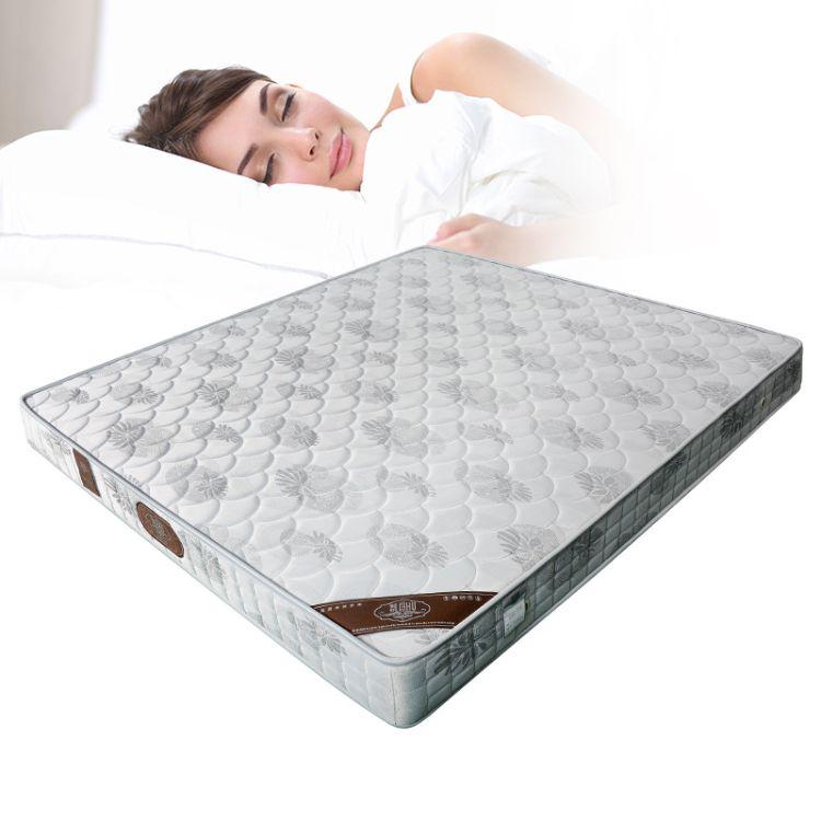 床垫席梦思床垫弹簧床垫棕垫普通床垫1.5米椰棕1.8米床垫乳胶床垫