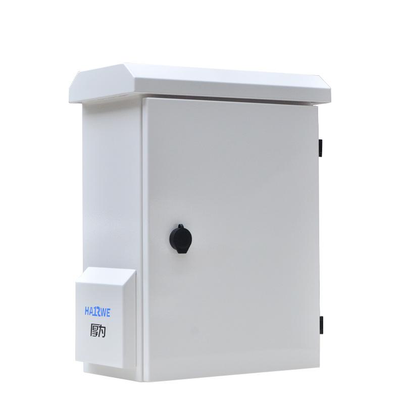 CCTV治安视频监控箱平安城市前端控制箱监控设备箱400*500*200mm