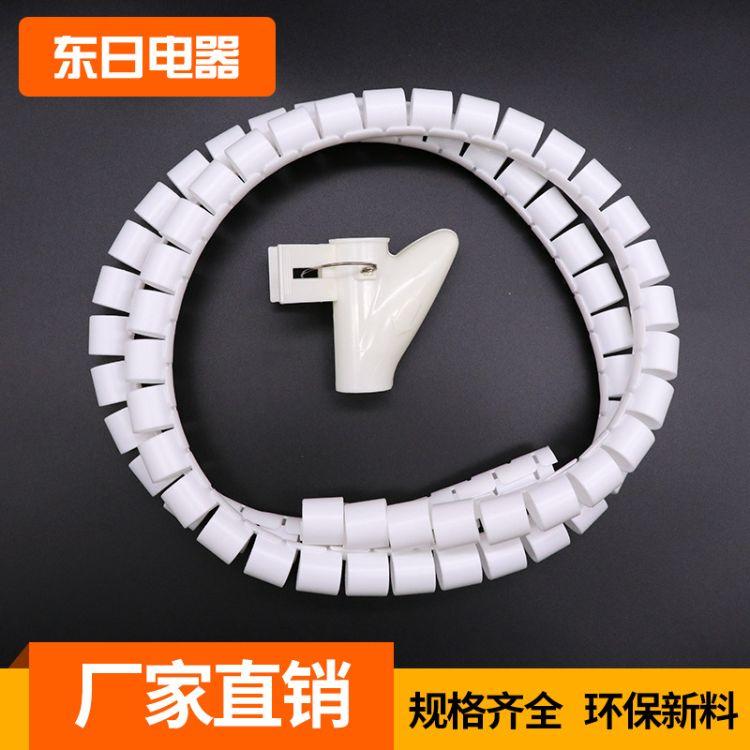 【厂家直销】包线管 PE包线管 束线管 送穿线器 环保