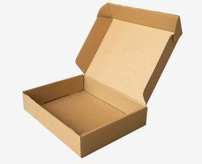 飛機盒紙箱-快遞物流打包飛機盒紙盒現貨直銷通用飛機盒批發