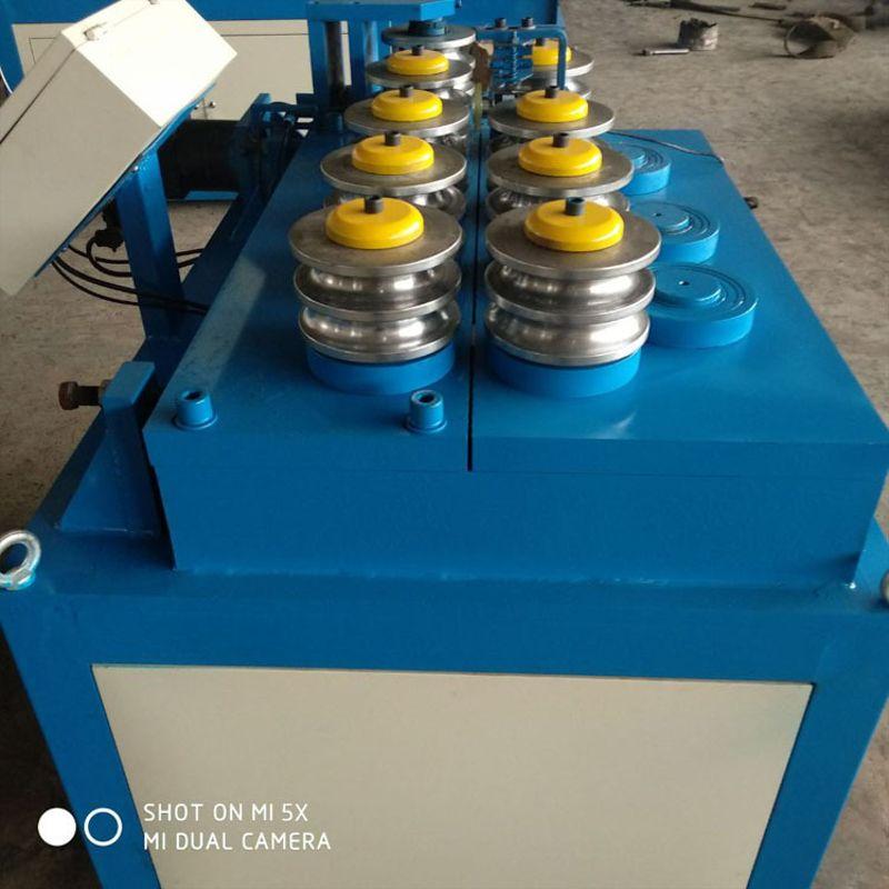 重兴厂家直销 弯管机 全自动大棚弯管机 现货供应 数控大棚折弯机