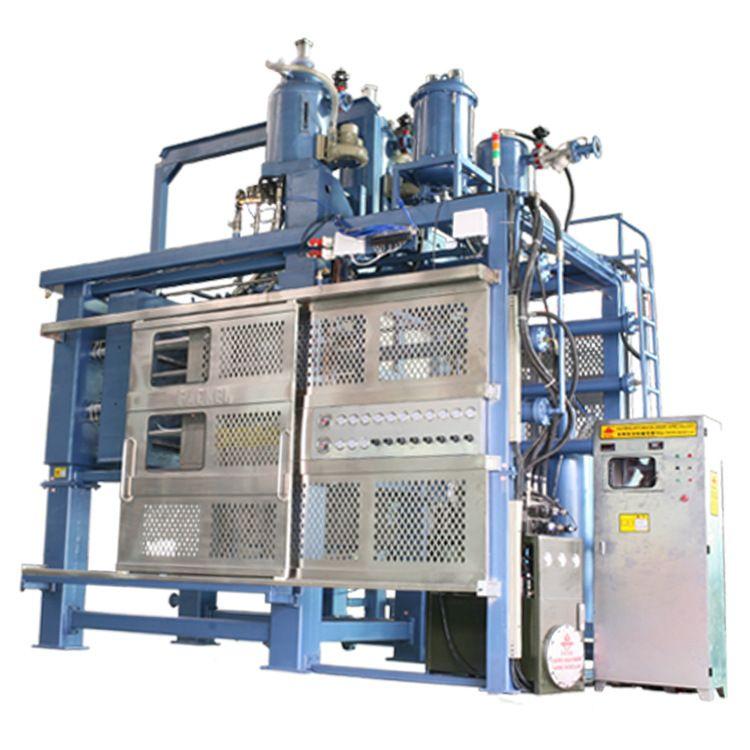 EPP泡沫成型机_EPP塑料压制成型机_EPP泡沫箱设备-EPP泡沫机械厂