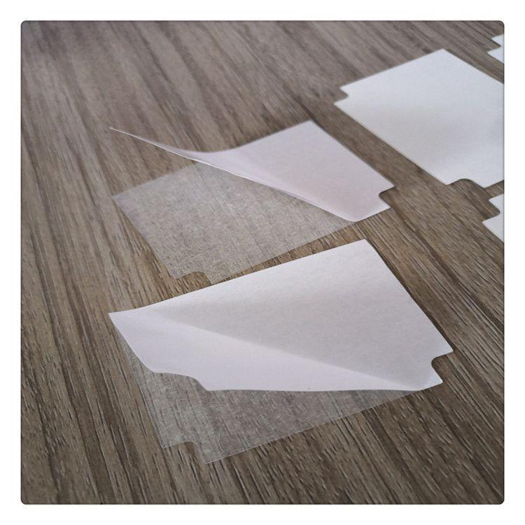 定制数码产品PVC PET带胶绝缘保护膜 LCD液晶显示器PE防尘保护膜