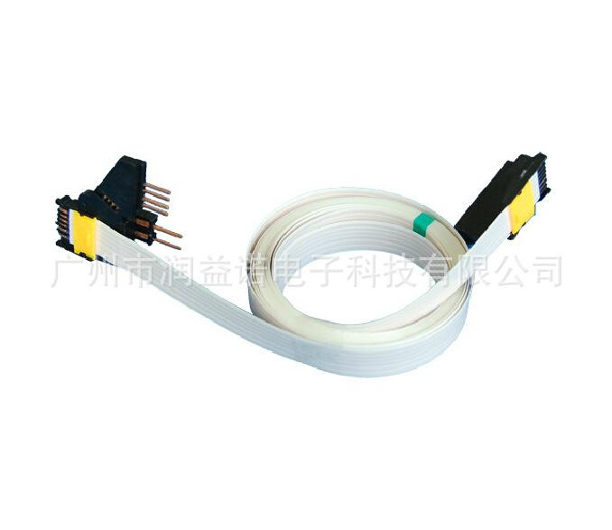 FFC各类型号汽车安全气囊连接线软排线连接线