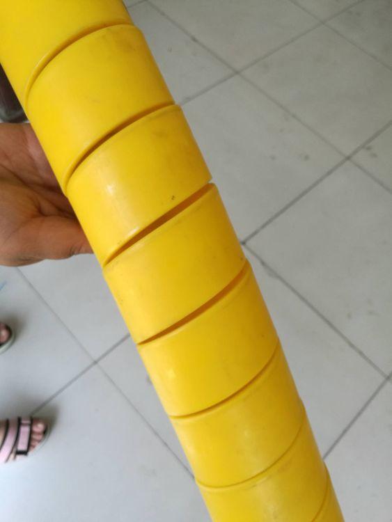 pppApE胶管油管软管电线电缆外层螺旋保护套螺旋护皮穿线管