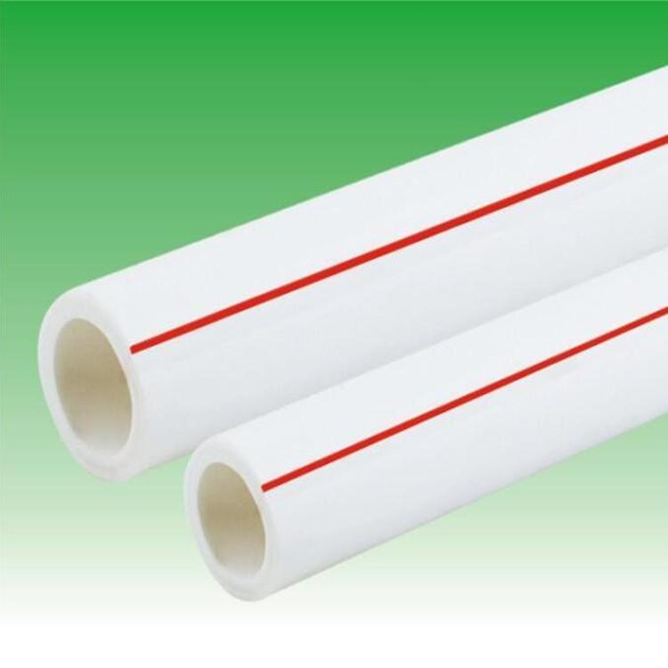 PPR热水管  PPR冷水管  家装自来水管 绿色环保