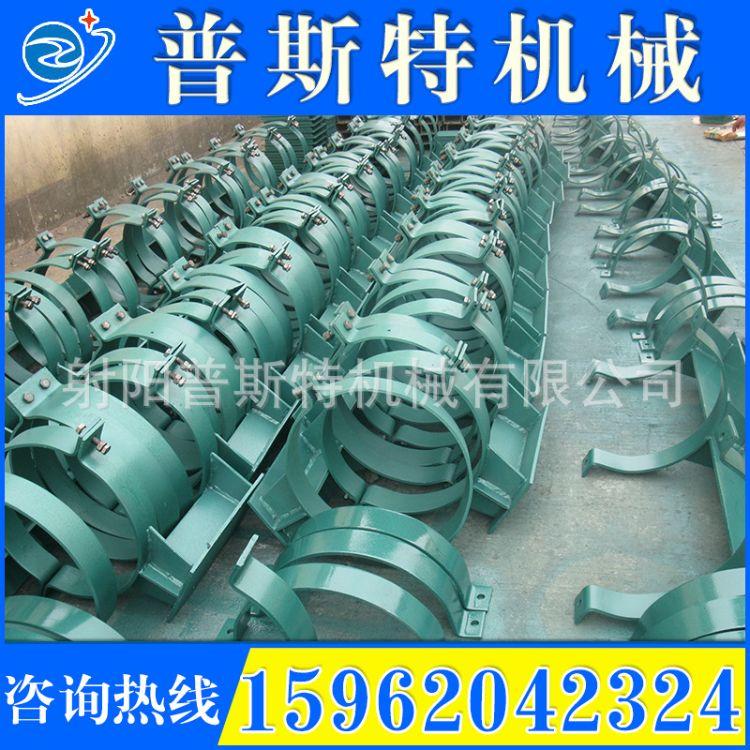 工厂直销 隔热管托导向支架 滑动支架 管道减震支架