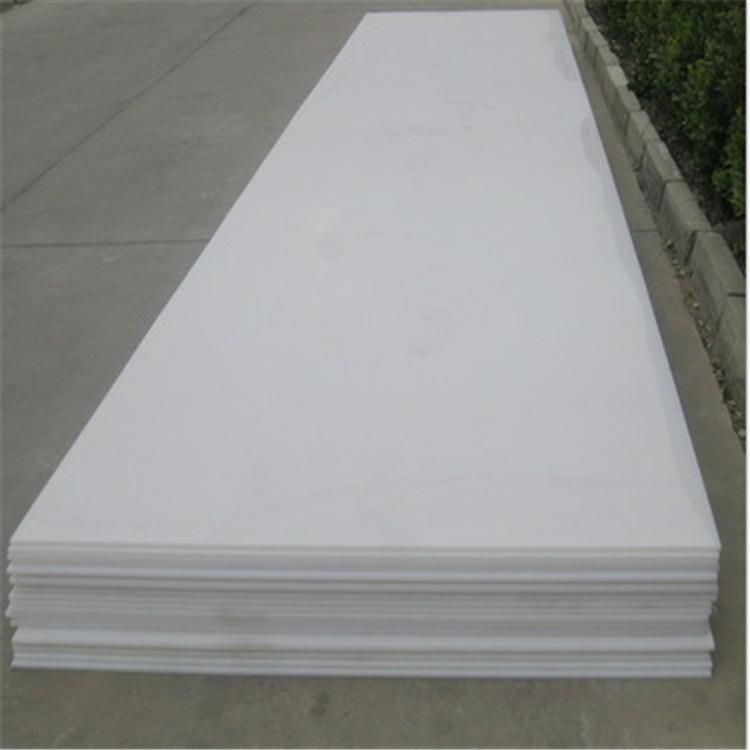 加工 聚四氟乙烯板 聚四氟乙烯垫板 耐磨四氟板 白色PTFE四氟板