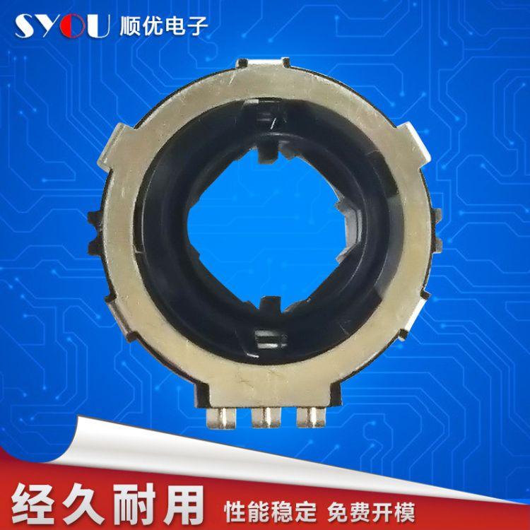 长寿命EC25中空编码器 EC22中空轴型编码器 高品质中空轴型编码器