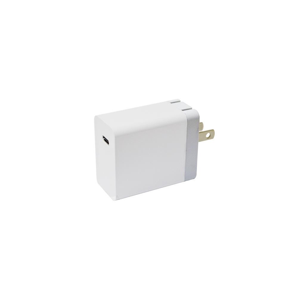 5V3A快充美规充电头 PD协议18W手机充电器 欧规 type-c手机适配器