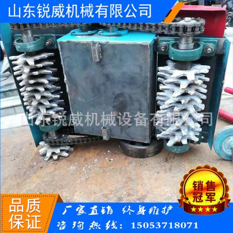供应业内专业制造清灰机厂家 济宁鑫隆机械厂
