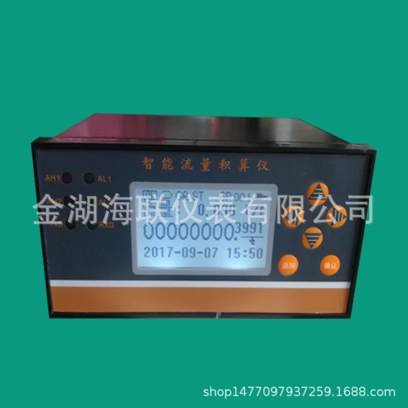 硫酸定量加料控制器 流量定量控制器  硫酸流量计配定量控制仪