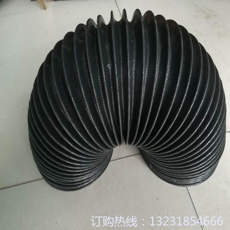 直销橡胶伸缩管橡胶伸缩风管 质优价廉