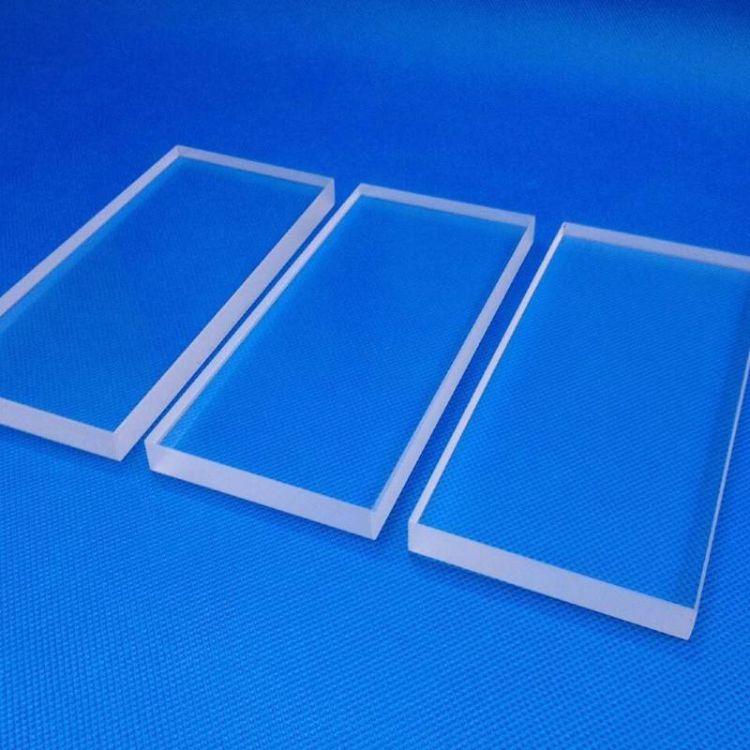 厂家直销 光分划板基片光学有色玻璃 成都傅立叶光学仪器有限公司