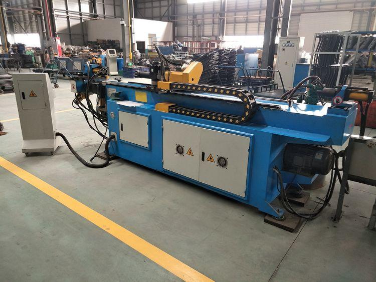 厂家直供应自动弯管机 不锈钢数控弯管机全自动弯管机