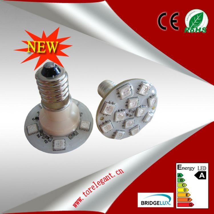 AC60V LED游艺灯  跑马灯 E14 16灯 LED娱乐灯  摩天轮灯具  220V