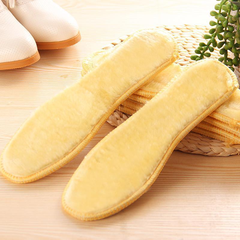 厂家供应 保暖鞋垫 毛绒保暖鞋垫 加厚保暖鞋垫