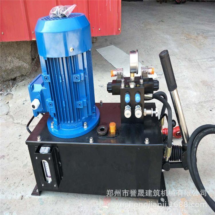 仕高玛    混泥土搅拌机     LR-YKW 液压泵站