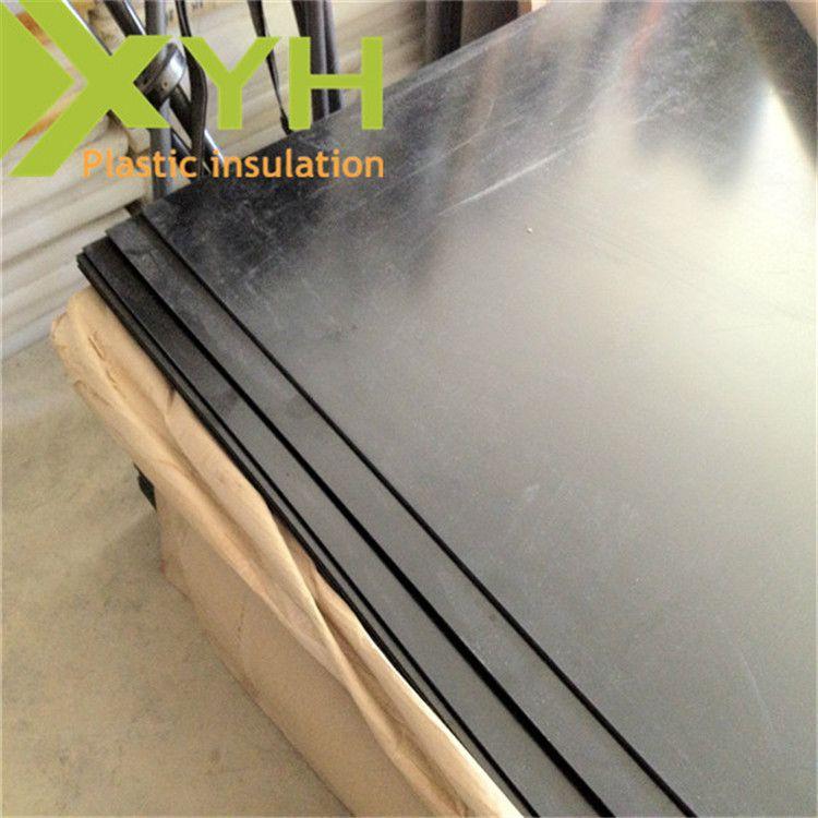 切割加工ABS板 阻燃防火abs板材 ABS箱包吸塑板材
