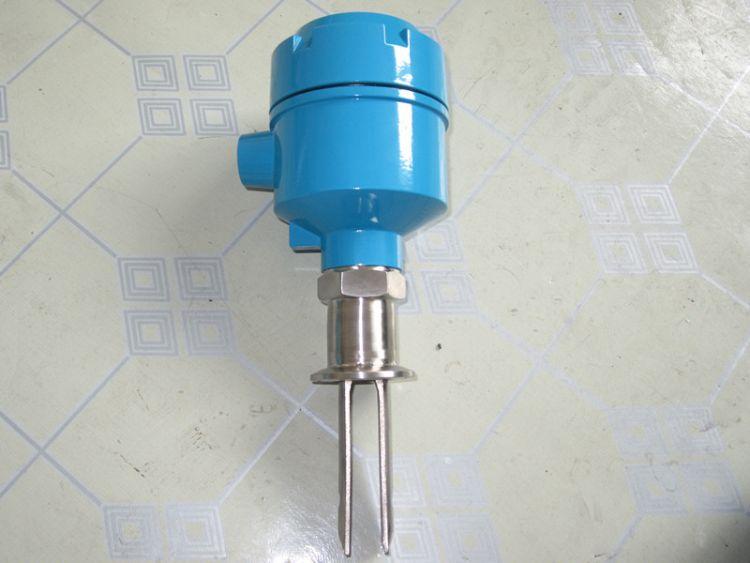 厂家供应定制音叉料位开关音叉物位开关音叉液位开关 音叉液位计 质量保证