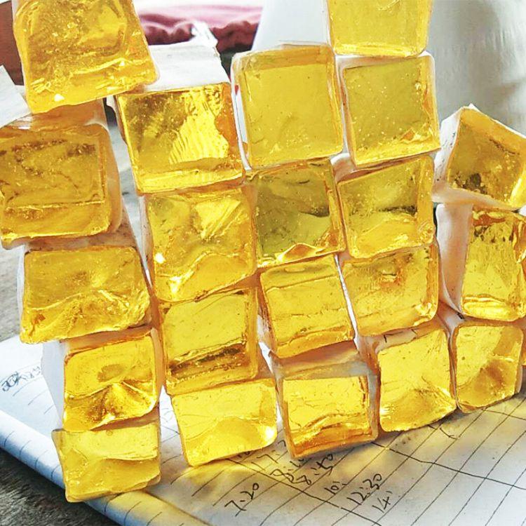 厂家批发天然松香树脂 化工原材料 脂松香 红松香