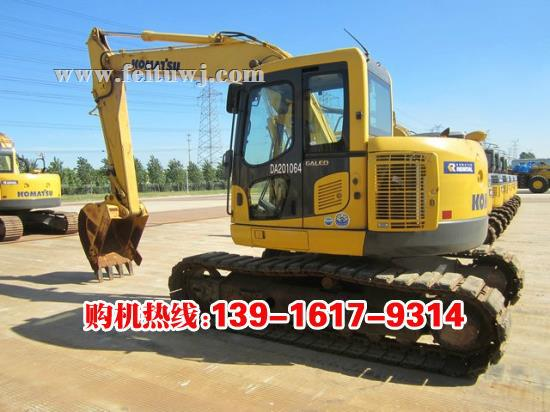 小松挖掘机 小松128US挖掘机 小松挖掘机质量