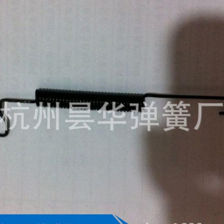 弹簧厂家专业生产拉伸弹簧 精密拉簧 拉伸弹簧定做