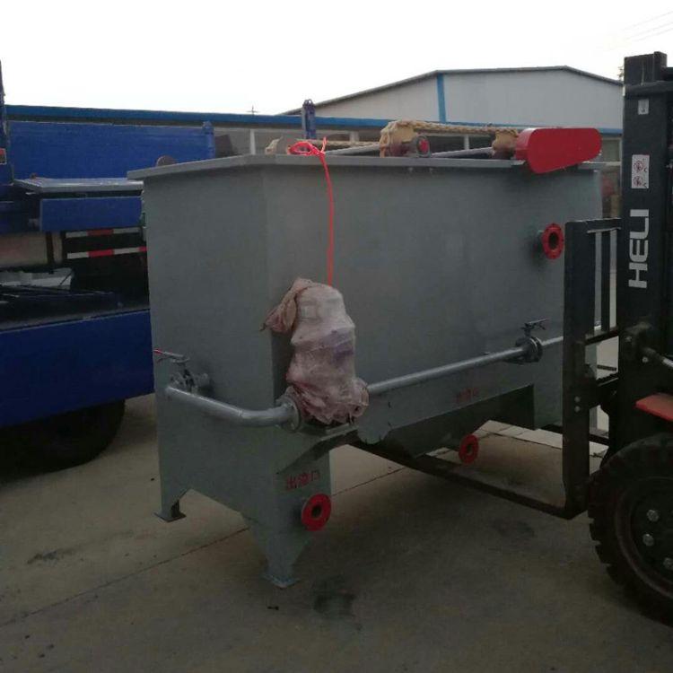 污水处理设备 斜管沉淀器 斜板沉淀器 生产污水处理设备